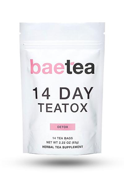 BAE TEA DETOX